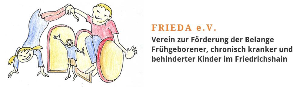 Frieda Friedrichshain